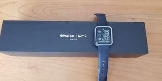 🚚 Apple Watch Nike+ Series 3