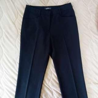 🚚 專櫃 | wanko 黑色長褲