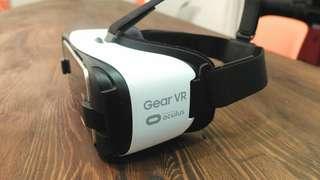 原廠SAMSUNG Gear VR