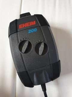 Eheim 200 air pump