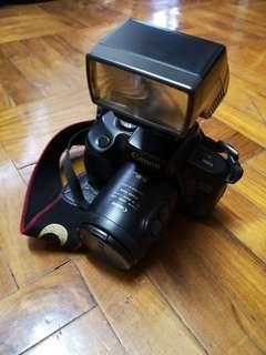 Canon EOS 700QD film SLR