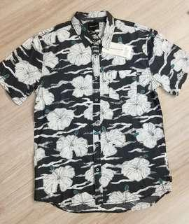 Quiksilver Shirt (short sleeve)