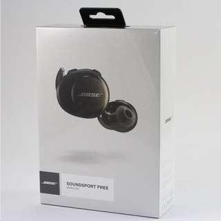 Bose Soundsport Free Wireless Sport Headphone