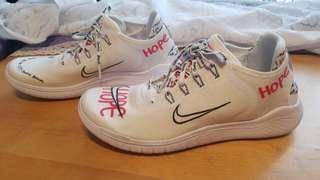 Nike Free Runner 特別版