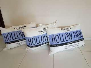 🚚 King Coil pillow