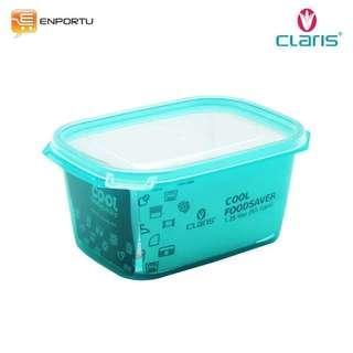 Kotak Makan Lunch Box Claris 1350liter