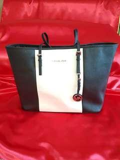 #EndgameYourExcess Michael Kors Tote Bag