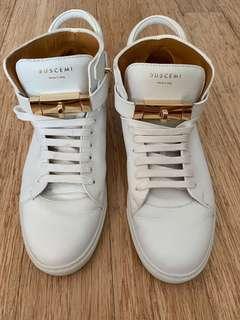 🚚 Buscemi sneakers