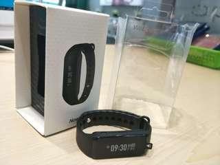 Smartband now2