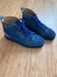 🚚 Christian Louboutin Sneakers