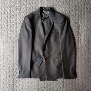 Trussardi Jeans Suit