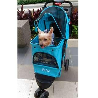 Bello Pet Stroller