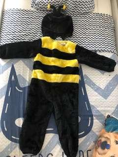 🚚 Bee costume for toddlers