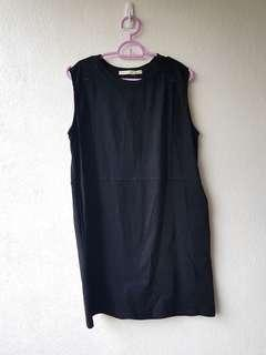 Shirt Dress (L)