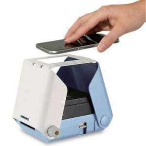 Kiipix Portable Smartphone