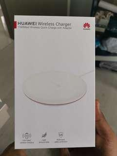 🚚 Huawei 15W Wireless Charger