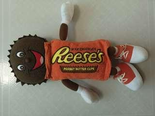 🚚 Reeses Toy - From Hersheys World