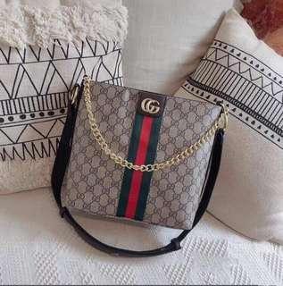 Guccl bag手袋(歡迎開價)