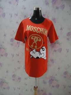 Moschino Couture Dress Top
