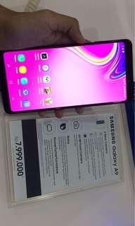 Samsung A9 bisa dicicil tanpa cc proses 3 menit