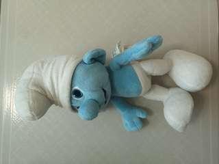 🚚 Smurf Toy