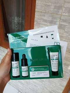 Paket Skincare Some by Mi