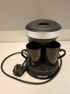 Cuizimate 2-cup Coffee Maker
