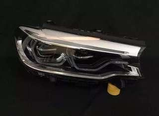 BMW G30 5 Series Adaptive Headlight (Pair)