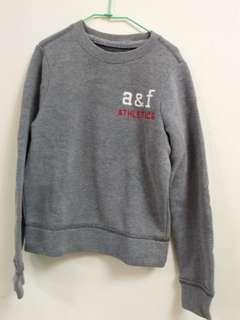 A&F童T