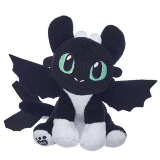 🚚 (For Sale Only) BNWT baby black & white nightlight with green eyes - BAB