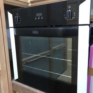 Built in Oven Belling
