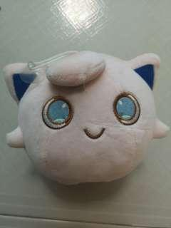 🚚 Jigglypuff softtoy with hook