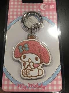 🚚 EZ-Link Melody charm