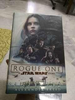 Rogue One A Star Wars Story by Alexander Freed