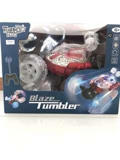 Turbo tech blaze tumbler Remote Control Car