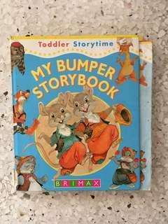 my bumper storybook
