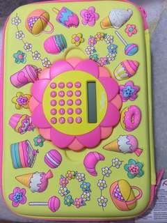 Pensil case smiggle  #STB50