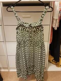 Summer Dress 💚
