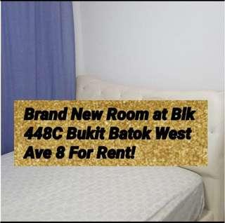 448C BUKIT BATOK WEST AVENUE 9 WEST VALLEY @ BUKIT BATOK
