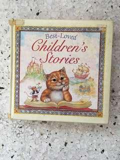 🚚 best loved children's stories