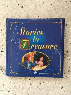 🚚 Stories to treasure
