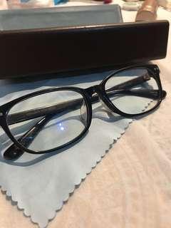 Jins Classic Eyeglasses
