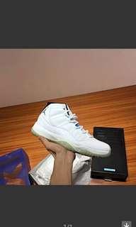 Air Jordan 11  47 us12.5