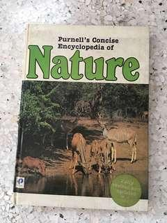 Purnell concise encyclopedia of nature