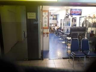 Shop space for rent near MRT