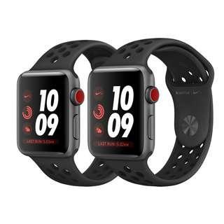 [BNIB] Apple Watch Series 3 (GPS + Cellular)