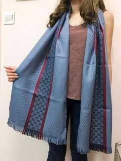 清貨🎁 全新gucci頸巾