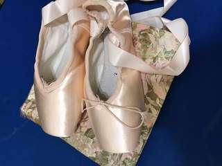 🚚 Grishko硬鞋2017系列