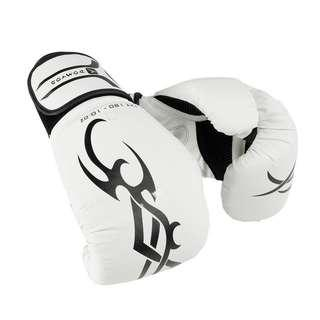 White Boxing Gloves (Brand New)