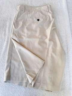 Authentic Adidas Mens Shorts Size 42